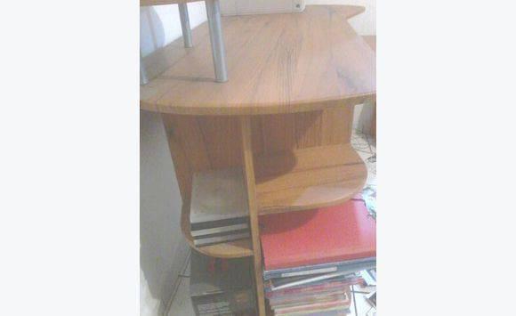 Bureau pour pc imprimante annonce meubles et décoration guadeloupe