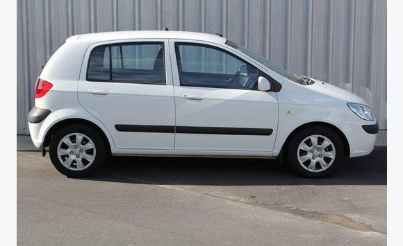Hyundai getz 2010 for sale