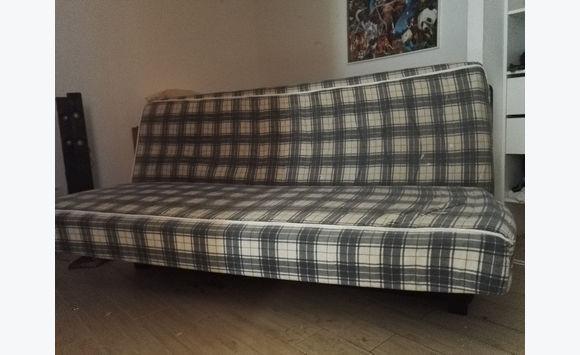 Canap clic clac annonce meubles et d coration saint - Canape clic clac occasion ...
