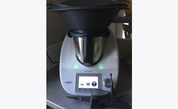 perfect robot thermomix tm with thermomix tm5 occasion le bon coin. Black Bedroom Furniture Sets. Home Design Ideas