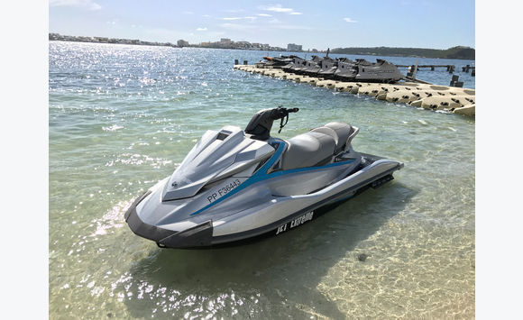 Jet ski yamaha vx classified ad water scooters jet for Yamaha water scooter