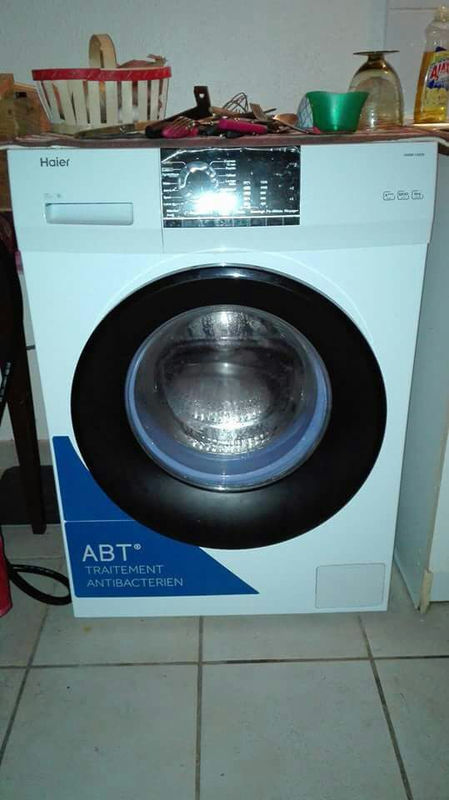 machine laver armoire meuble marocain annonce. Black Bedroom Furniture Sets. Home Design Ideas