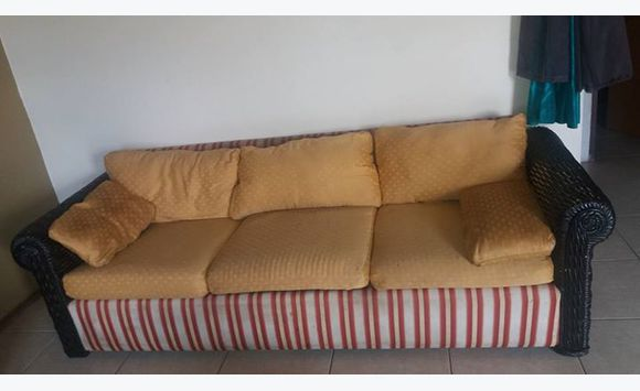 Ratan Sofa And 2 Chairs