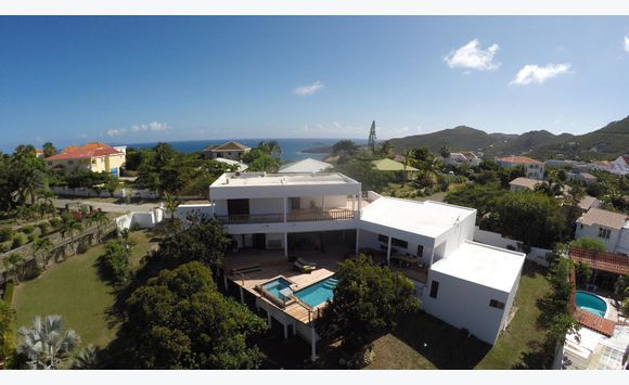 Reduced price, 4 bed villa ocean view