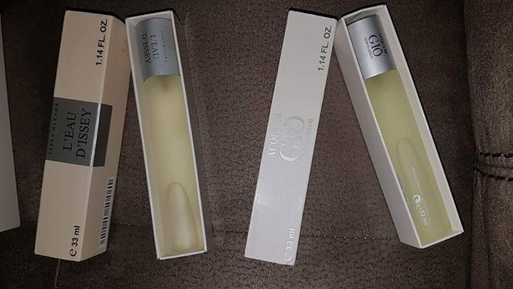 Poché 33 Parfums Poché De De Ml Parfums 8wNnvm0