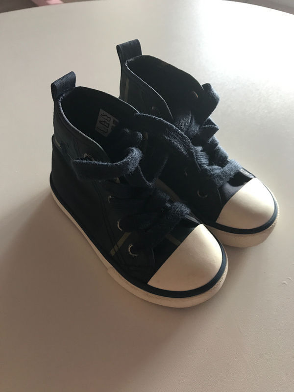 22 Taille Ralph Lauren Enfant Polo Chaussures hCBodtsxQr