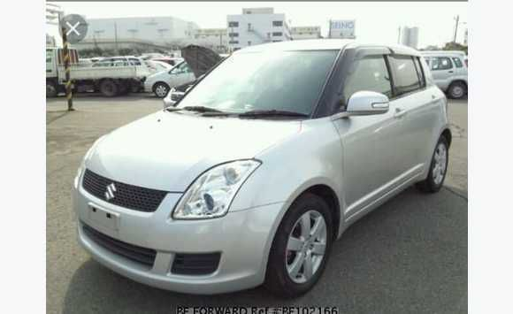 Suzuki swift parts 07 - Parts, Equipment and Accessories
