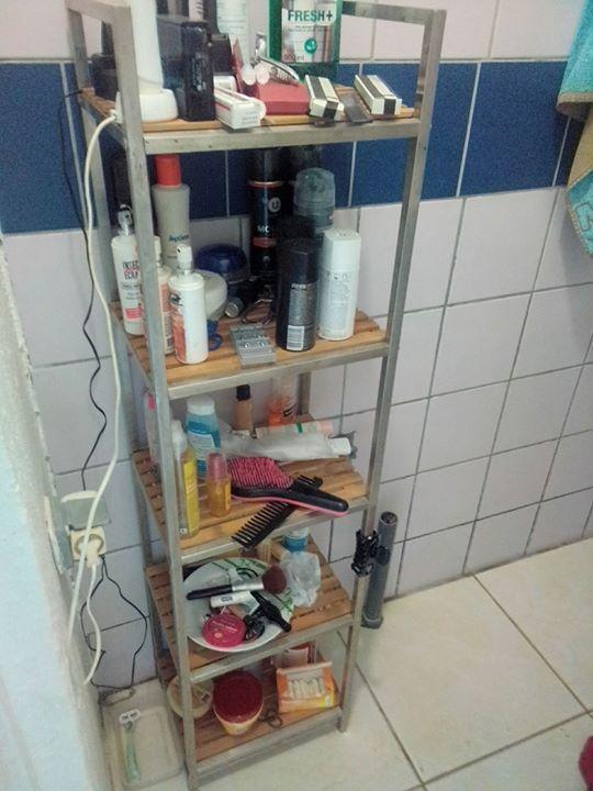 mob lia do banheiro m veis e decora o guiana francesa
