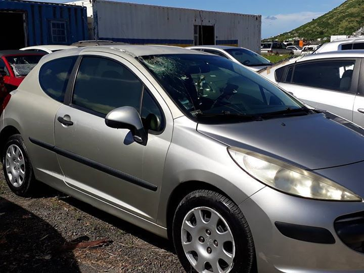 2007 Peugeot 307 - Clified ad - Cars Philipsburg Sint Maarten