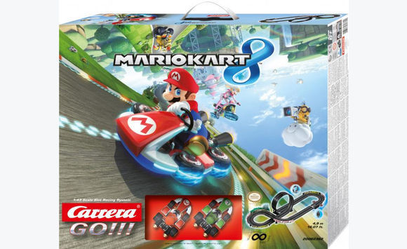 circuit carrera go mario kart 8 games toys saint martin. Black Bedroom Furniture Sets. Home Design Ideas