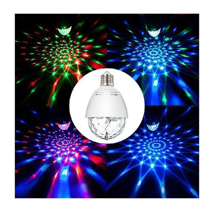 ampoule d clairage disco 110 220 volt annonce. Black Bedroom Furniture Sets. Home Design Ideas
