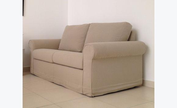 canape 2places gautier annonce meubles et d coration saint martin. Black Bedroom Furniture Sets. Home Design Ideas