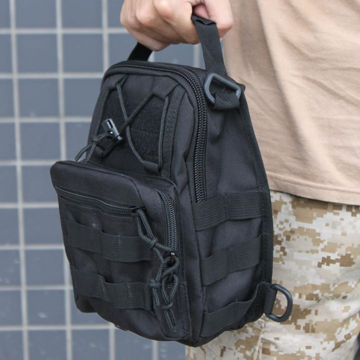 b49eb4ced0b5 Outdoor Tactical Shoulder Backpack