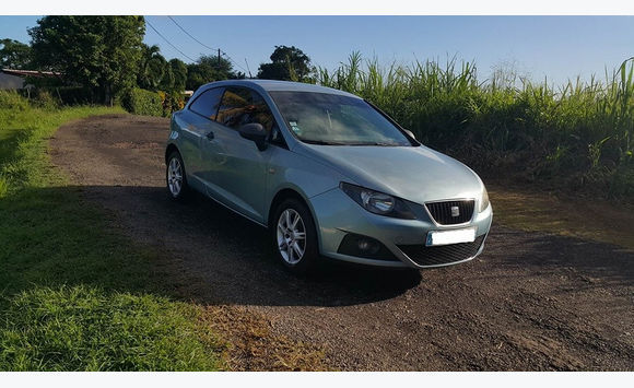 seat ibiza 14tdi am 2010 revision a jour annonce. Black Bedroom Furniture Sets. Home Design Ideas