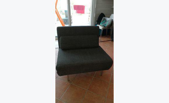 chauffeuse annonce meubles et d coration cul de sac saint martin. Black Bedroom Furniture Sets. Home Design Ideas