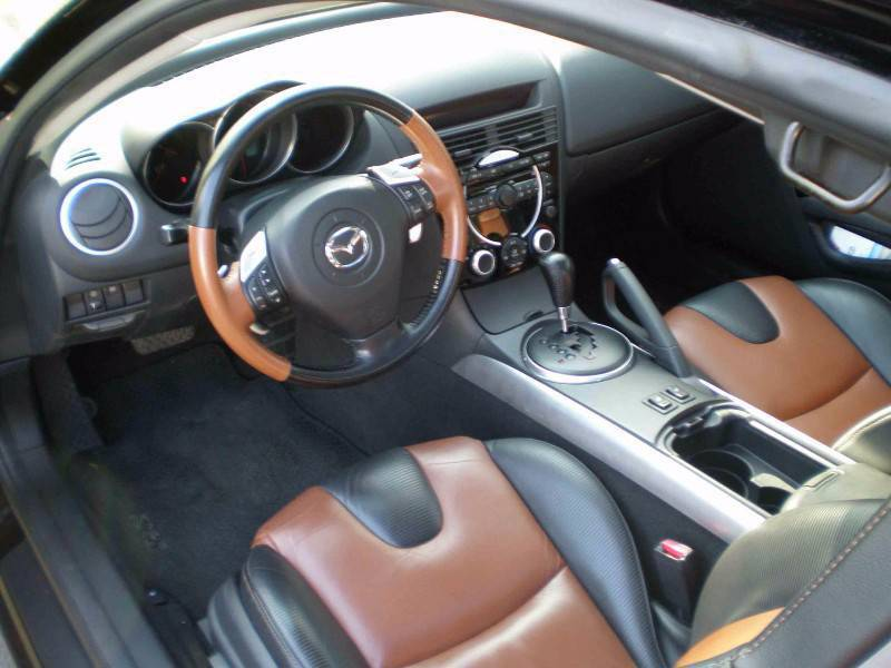Mazda RX8 4 seat - Classified ad - Cars Cole Bay Sint Maarten
