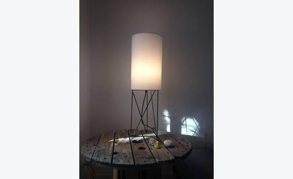 Habitat Lamp Lighting Saint Martin