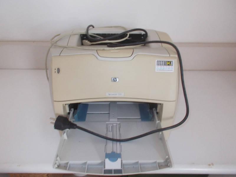 imprimante hp laserjet 1150 annonce informatique concordia saint martin. Black Bedroom Furniture Sets. Home Design Ideas