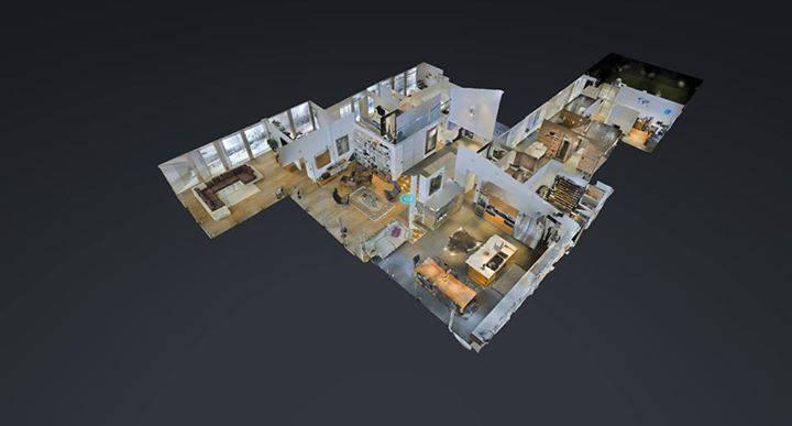 Matterport 3D Imaging Camera - Images - Sound Anguilla • Cyphoma