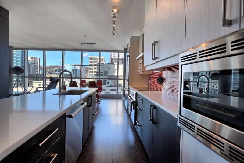Attractive ... Appartement Au Coeur De Montréal, Canada Saint Barthélemy ...