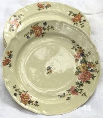Vaisselle ancienne annonce cuisine arts de la table guyane - Art de la table vaisselle ...