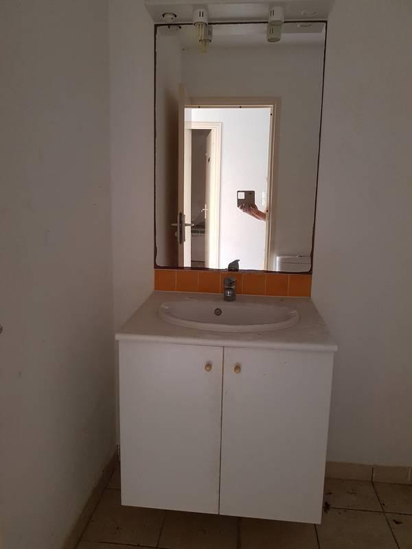 Wc baignoire meuble salle d 39 eau annonce vide maison for Albert tremblay meuble la baie