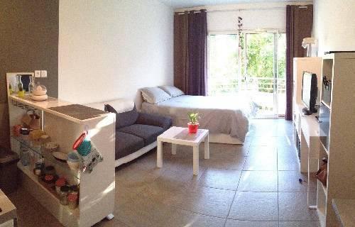 studio meubl annonce ventes appartement marigot saint martin. Black Bedroom Furniture Sets. Home Design Ideas