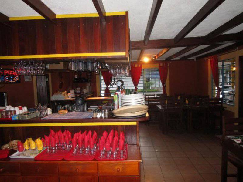 vente restaurant guyane