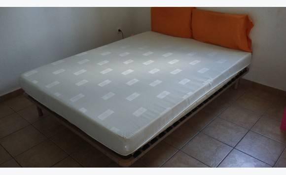 A Slatted Bed Base Dunlopillo Mattress House Clearance Saint Martin Cyphoma