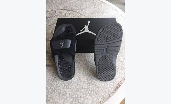 4aa645d0d46a Sandals Jordan size 41 - US 8 - Shoes Saint Martin • Cyphoma