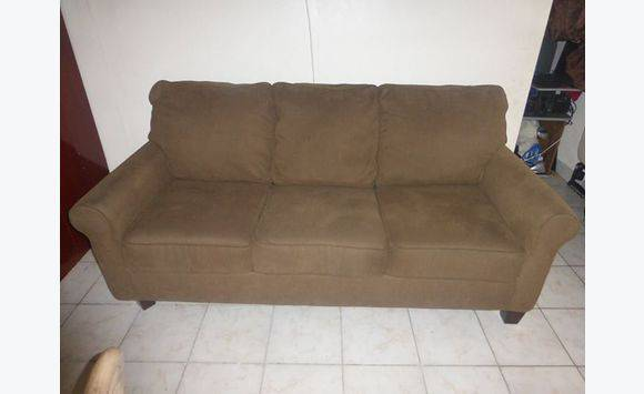 Ashley Queen Size Sofa Bed