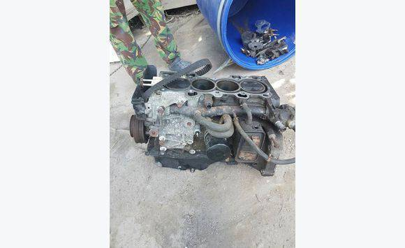 Honda B series and kseries parts