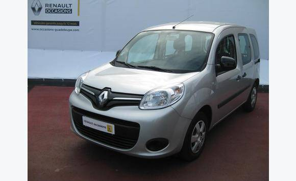 renault kangoo dci 75 energy zen annonce voitures baie mahault guadeloupe. Black Bedroom Furniture Sets. Home Design Ideas
