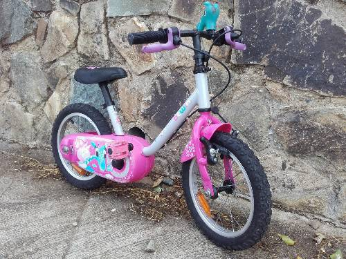 Bike Decathlon B Twin 16 Inches Classified Ad Games Toys