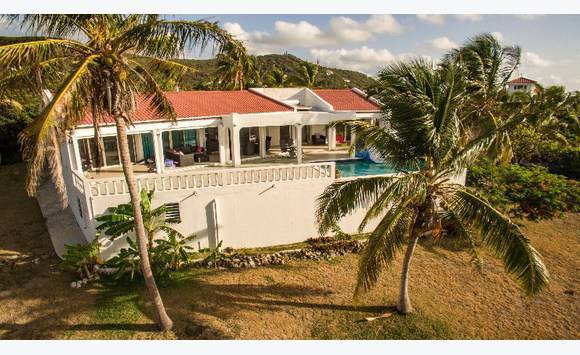 Great Investment 3 bedroom villa ocean view
