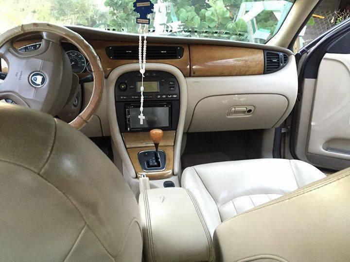... 2003 X Type Jaguar Sint Maarten ...