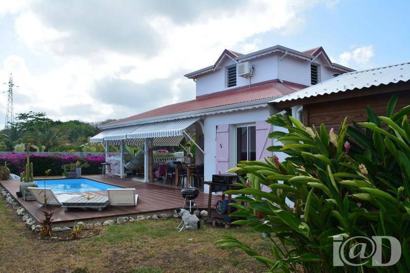 Location maison villa 4 pi ces annonce locations for Annonce location maison