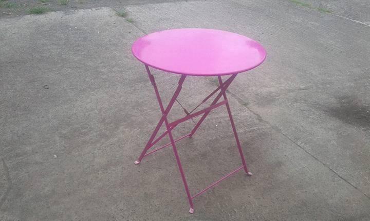 Table de jardin - Annonce - Meubles et Décoration Le ...
