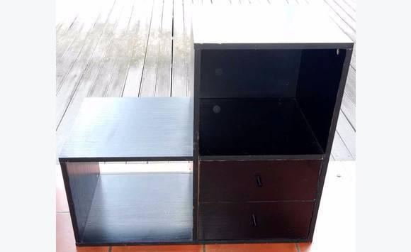 meuble bas annonce meubles et d coration parc de la baie orientale saint martin. Black Bedroom Furniture Sets. Home Design Ideas