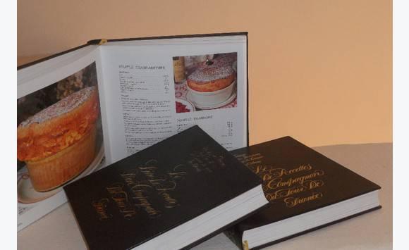 livres de cuisine et patisserie thuri s annonce dvd cd livres parc de la baie orientale. Black Bedroom Furniture Sets. Home Design Ideas