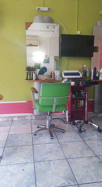 Mobilier pour salon de coiffure annonce autres for Mobilier pour salon professionnel