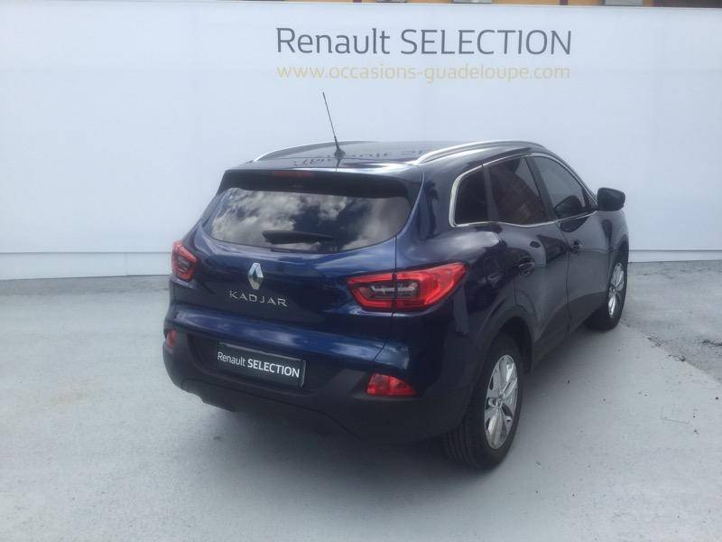 renault kadjar 1 2 tce 130ch energy annonce voitures baie mahault guadeloupe. Black Bedroom Furniture Sets. Home Design Ideas