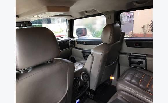 hummer h2 annonce voitures marigot saint martin. Black Bedroom Furniture Sets. Home Design Ideas