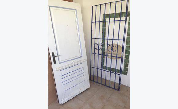 door and grid & door and grid - Classified ad - Furniture and outdoor equipment ...