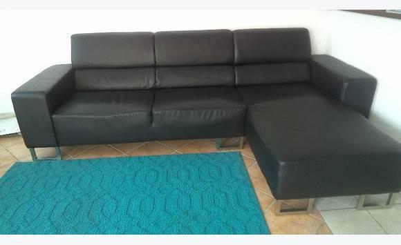 In part 2 corner sofa