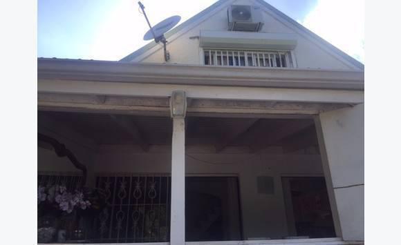 Maison 3 ch nich e dans une zone verte annonce ventes for Agrandissement maison zone verte