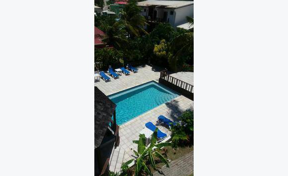 Tamarind Condo - great deal price..