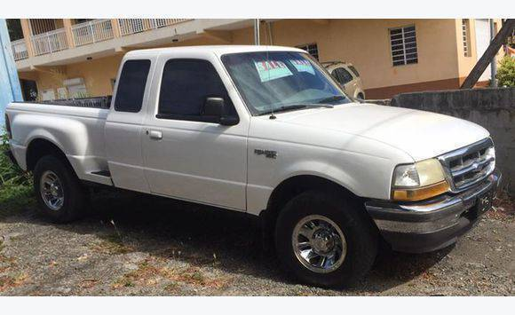 1999 ford ranger xlt double cab classified ad cars. Black Bedroom Furniture Sets. Home Design Ideas