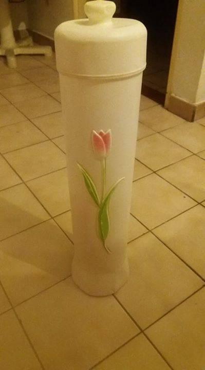 Porte papier toilette annonce meubles et d coration for Meuble porte papier toilette