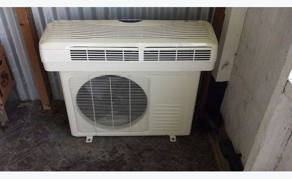 Home ac unit